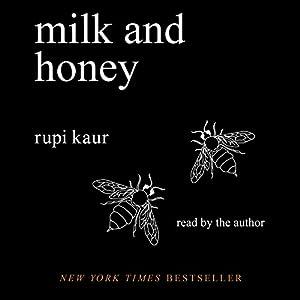 Milk and Honey Audiobook