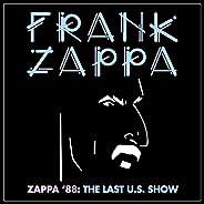 Zappa '88: The Last U.S. Show [2