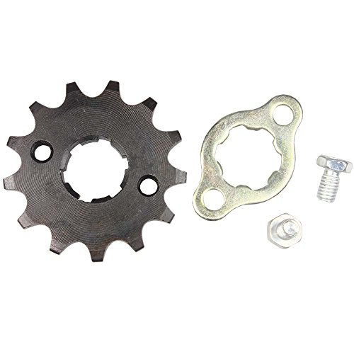 Wingsmoto Sprocket Front 420-13T 20mm Motorcycle ATV Dirtbike