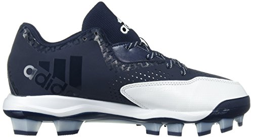 W White Softball Women's Shoe Poweralley Performance Tpu White adidas Collegiate 4 Navy IxvwZnU