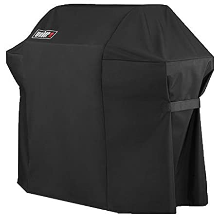 7107 weber grill covers genesis with Storage Bag