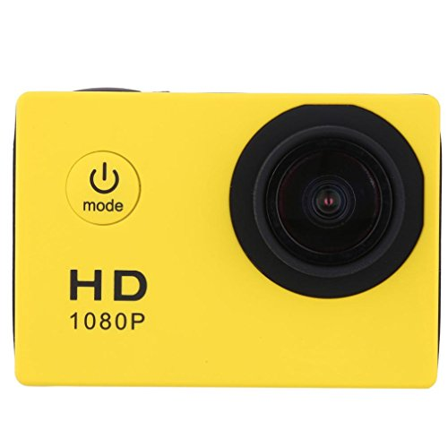 Best Waterproof Camera For The Price - 5