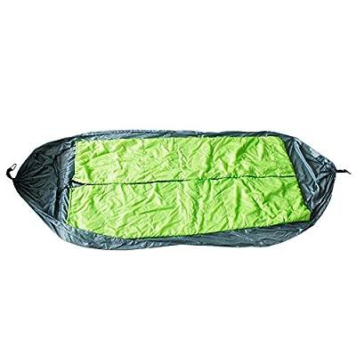 UBOWAY Unique Underquilt Hammock - Outdoor Sleeping Bag for Camping, Backpacking, Backyard