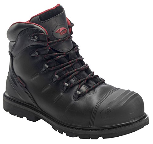 (Avenger Safety Footwear Men's 6