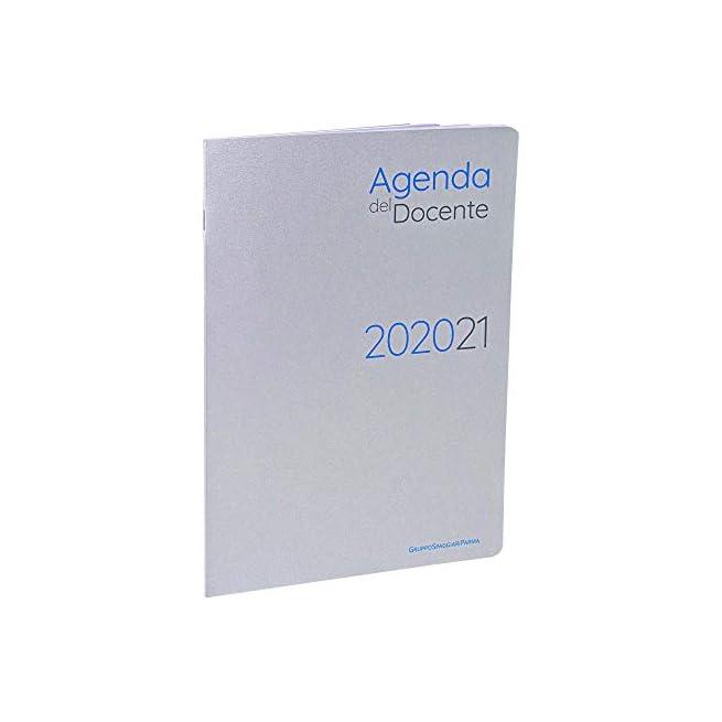 a.s organizza AGENDA DEL DOCENTE MENSILE progetta! 2020//2021: pianifica