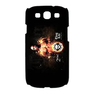 Custom 2pac Hard Back Cover Case for Samsung Galaxy S3 CL701 by ruishernameMaris's Diary