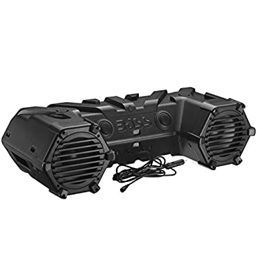BOSS AUDIO ATVB90 Bluetooth, Amplified, All-Terrain Sound System