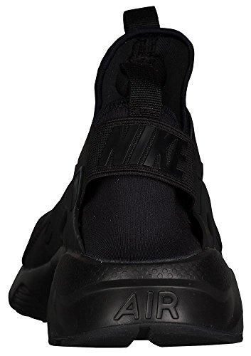 Nike Air Huarache Run Ultra Low Sneaker Größe 42 Schwarz (Schwarz)