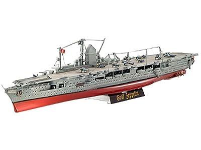 """Revell German Carrier """"Grafzeppelin"""""""