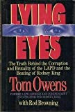 Lying Eyes, Tom Owens and Rod Browning, 1560250747