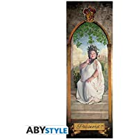 ABYstyle - HARRY POTTER - Poster de porte -  Grosse Dame (53x158)