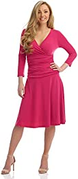 Amazon.com: Pink - Dresses / Clothing: Clothing Shoes &amp Jewelry