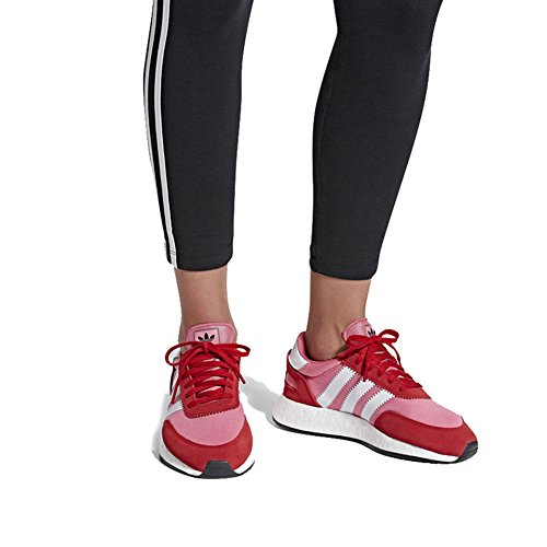 adidas Originals Women's I-5923 Chalk Pink/White/Red authentic buy cheap shopping online 2X8m4wimBv