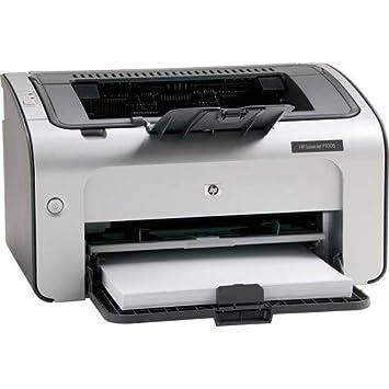 Amazon.com: Refurbish HP P1006 - Pack de impresora láser y ...