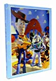 Toy Story: The Art and Making of the Animated Film (Disney Editions Deluxe (Film))