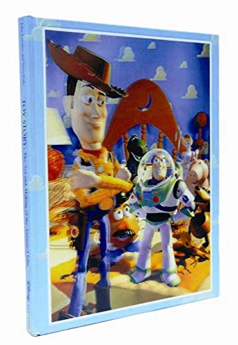 The Art of Toy Story