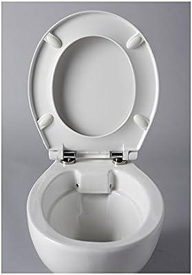 Planetebain Pack WC suspendida – Estructura para Inodoro ...