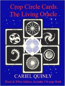 - Crop Circle Cards, The Living Oracle