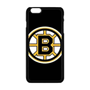 boston bruins logo Phone Case for Iphone 6 Plus