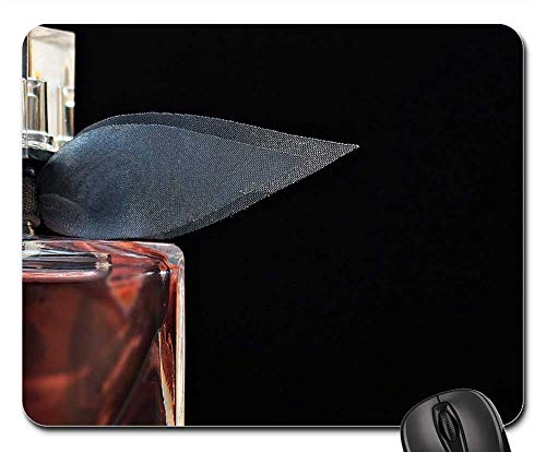 Mouse Pad - Perfume Flacon Glass Bottle Bottle Still Life (Flacon Bottle)