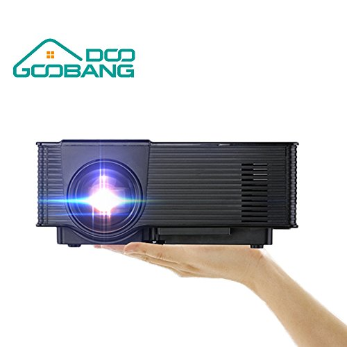 GooBang-Doo-VS314-Multimedia-Portable-Mini-Home-Theater-LED-Video-Projector-1080P-1200-Lumens-800480-Resolution-for-TV-Laptop-DVD-SD-XBOX-Android-TV-Box-Support-HDMI-USB-SD-AV-VGA-TV-Interface
