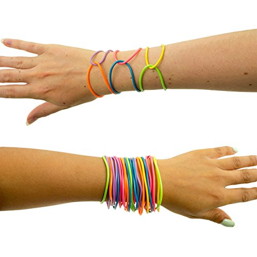 Buy plastic bangle bracelets