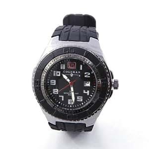 Coleman Men's 40648 Rotating Bezel Sport Watch