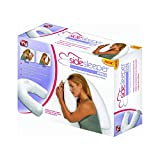 Allstar SideSleeper Pro Pillow Pillow Case, One Size (Pack of 1)