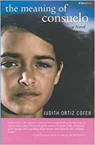 Amazon Com The Meaning Of Consuelo A Novel Bluestreak border=