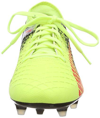 18 Erwachsene 4 Future Fizzy Unisex 01 AG Fg Mehrfarbig Puma 104344 Fußballschuhe Indigo 001 5twRqxWI