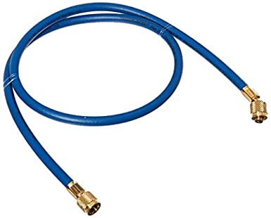 "Yellow Jacket 21248 Plus II Hose Standard 1/4"" Flare Fittings, ..."