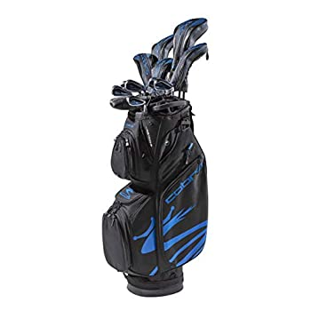 Image of Golf Cobra Golf 2020 Men's Airspeed Complete Set
