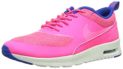 bujkc Nike Wmns Air Max Thea Premium (616723-601): Amazon.co.uk: Shoes