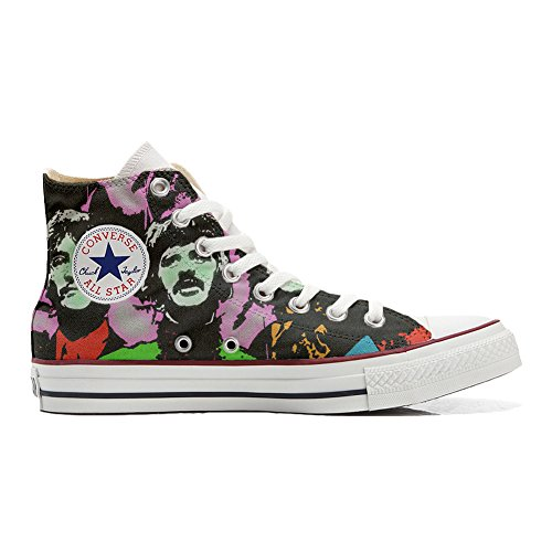 All Converse Personalizados Producto Zapatos Handmade Star Beatles TAqpaF