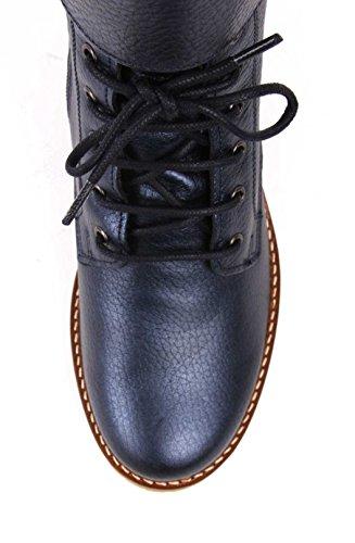 apple of eden Boots Cat Daddy blau