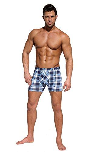 Comfortable Men Boxers Prime 537705 by Cornette 95% Cotton, 5% Elastane
