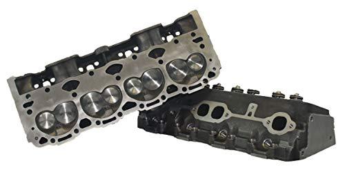 Sbc Heads Cylinder (Remanufactured Chevy 350 5.7 VORTEC # 906/062 Cylinder Heads Pair)