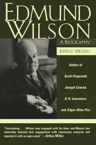 Edmund Wilson: A Biography by Brand: Cooper Square Press (Image #1)