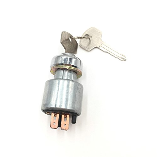 25150-02H01 25150-L1806 Ignition Switch for Nissan Forklift ()
