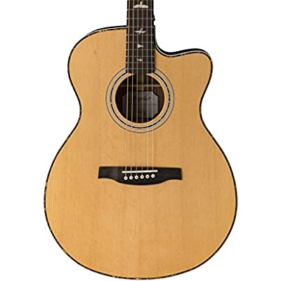 PRS Guitars SE Angelus Acoustic Electric Guitar with Case