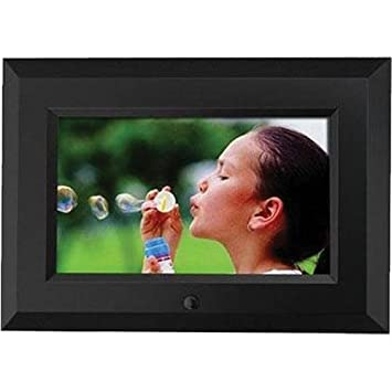 Amazon.com : Sungale CD705 7-inch Digital Picture Frame : Camera & Photo