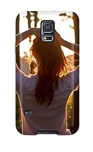 LillianHubbar Case Cover For Galaxy S5 Ultra Slim JkI-2162OvclddJT Case Cover