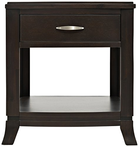 (Jofran: 1687-3, Downtown, Square End Table, 24