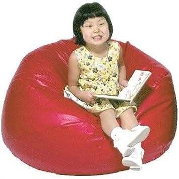 Deluxe Beanless Bag Chair.Amazon Com Grantco Bbx Deluxe Bean Bag Chair Diaper Tote
