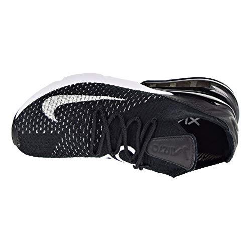 White Nike Uomo Collo A 832646 Black Basso nYznpx