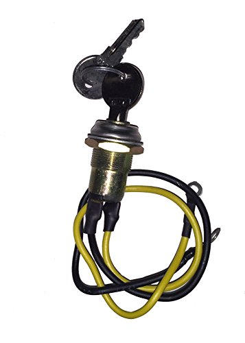 9n ignition switch - 2