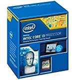 Intel Ci3 Box Processore CPU 1150 i3-4130, 3.40 G