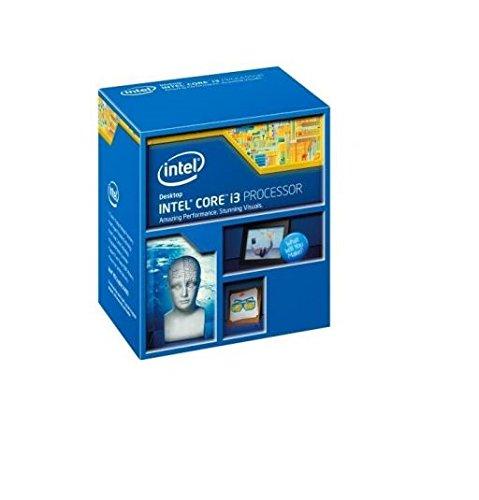 51 opinioni per Intel Ci3 Box Processore CPU 1150 i3-4130, 3.40 G