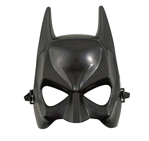 The Mask Biz Batman Half Face PVC (Dickhead Costumes)