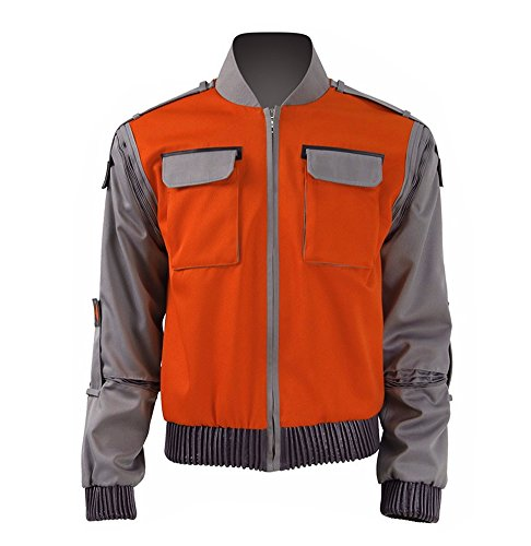 Xiao  (Marty Mcfly Back To The Future 3 Costume)